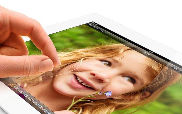 iPad 3 にシャープ製「IGZO」液晶が使用されていた話