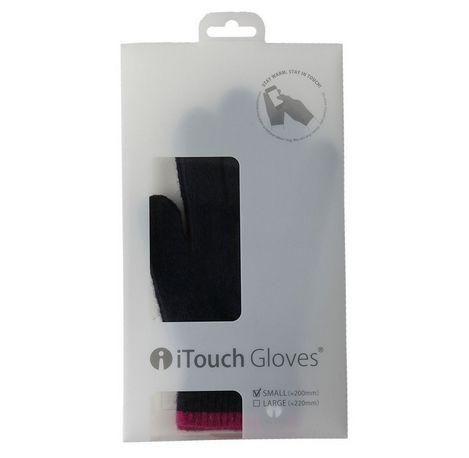 タッチパネル対応の手袋(グローブ)を2つ購入してみた
