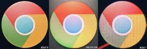 Google Nexus 10 の動画レビューが公開中、iPad との画像比較あり