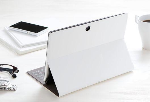 ドコモの白ロム『Xperia Tablet Z(SO-03E)』が値下がり中