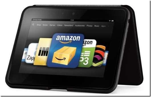 Kindle Fire HD レビュー 32 | スタンド型レザーカバーを注文、選んだ理由
