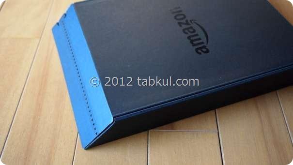 Kindle Fire HD レビュー 08 | Gmail アカウント の設定方法