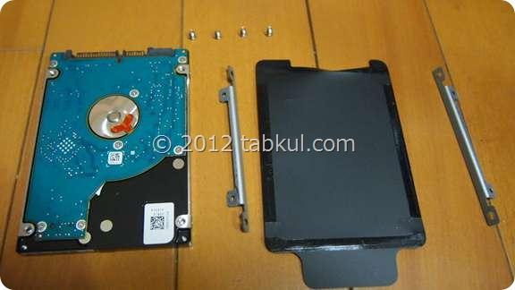 VivoBook X202E 購入レビュー11 | SSD化後、エクスペリエンス結果
