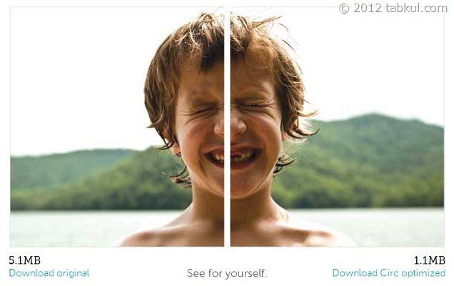 Eye-Fi、容量無制限の写真サービス「Circ」開始 / マルチプラットフォーム対応