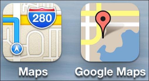 Google、iOS向け「Google Maps」リリースへ、本日にも登場か