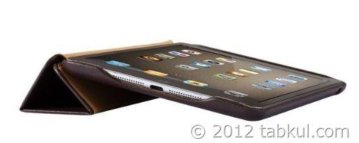 iPad mini 専用カバー・ケースを注文、購入の決め手