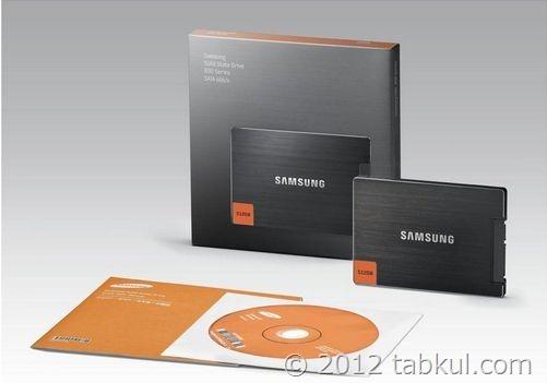 VivoBook X202E 購入レビュー | SSD化用のディスク 4選
