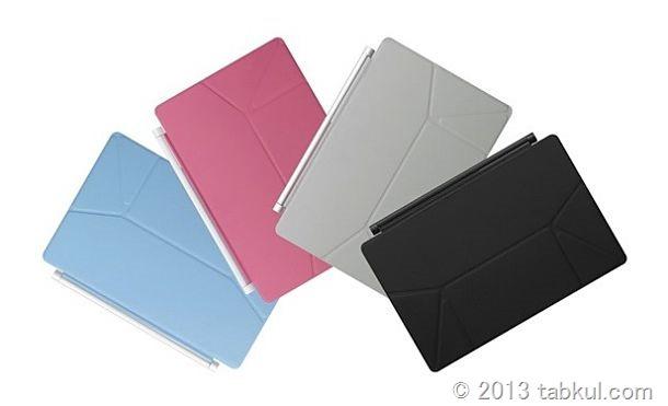 10型で580g / ASUS VivoTab Smart ME400C は 1月19日発売、価格やスペック等 – Windows 8 搭載 10型タブレット