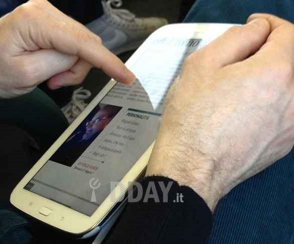 Galaxy Note 8 のリーク画像が流出