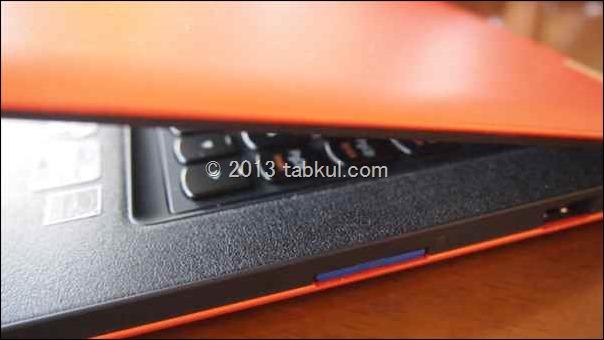 Lenovo IdeaPad Yoga 13 レビュー06 | SDスロットを試す、SDXCカードは使えるか