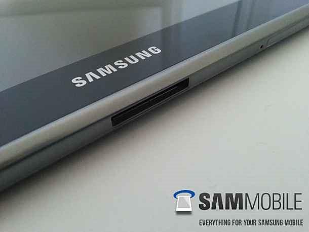 未発売の Galaxy Tab 3 は8インチか、本体画像が2サイトからリーク