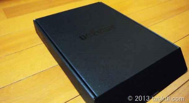 Kindle Paperwhite が到着、開封レビュー