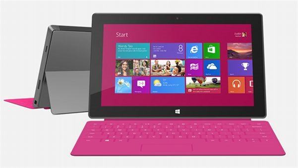 Microsoft「Surface Pro」は米国で 1/30 発売か