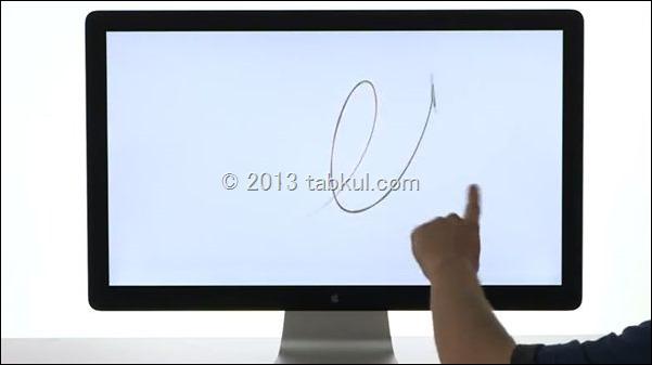 タッチすら不要に!? ASUSの3Dジェスチャーコントロール搭載PCは2013年発売か