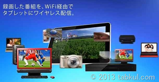 ケーブルテレビ5社が今春 開始する「タブレットTV」とは何か