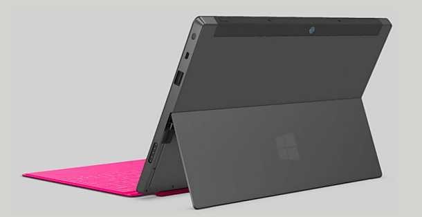 本命!? 7インチ 「Surface mini」は秋頃にリリースか、販売される可能性を考える