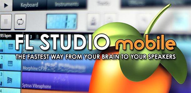 DTM用Androidアプリ「FL Studio Mobile」がリリース、価格や最新動画など
