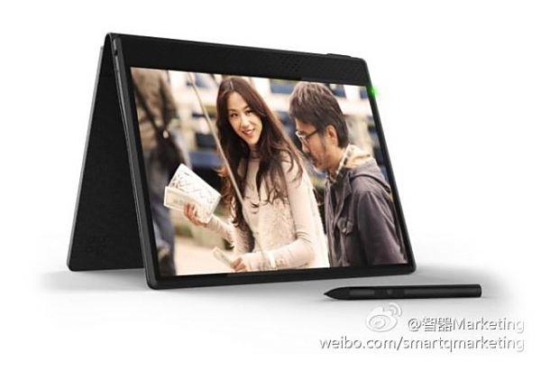専用ケース付き 8インチ Androidタブレット『智器 SmartQ N10』が発表、スペックほか