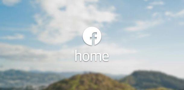 『Facebook Home』が日本でもダウンロード可能に、Google Playストア で配信開始