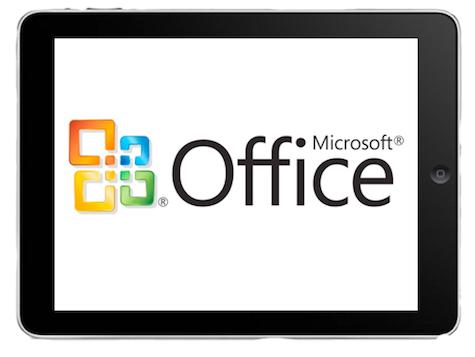 マイクロソフト、『Office for iOS/Android』は2014年10月ごろ発表予定か