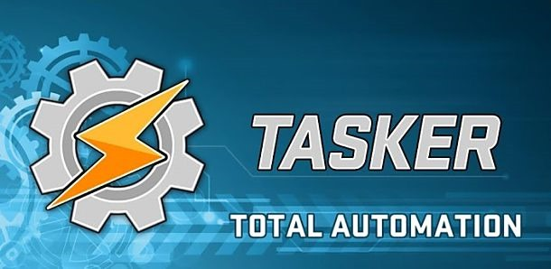 Android自動化アプリ『Tasker』の使い方(準備・導入編)
