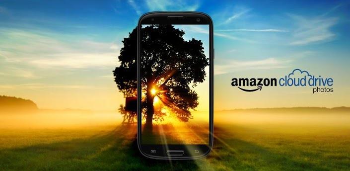 Amazonクラウド用iOSアプリ『Amazon Cloud Drive Photos』が配信開始、Cloud Driveと同期に対応