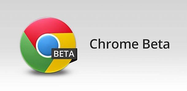 Android版『Chrome Beta』アップデート、v28ではタブレット全画面や翻訳機能などが追加