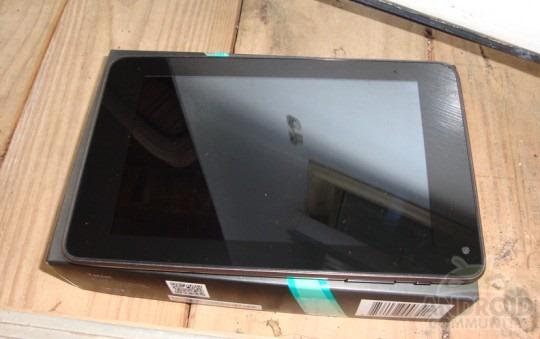 Nexus 7 超えで価格99ドル~の 「Hisense Sero 7 Lite / Pro」、スペック表と画像