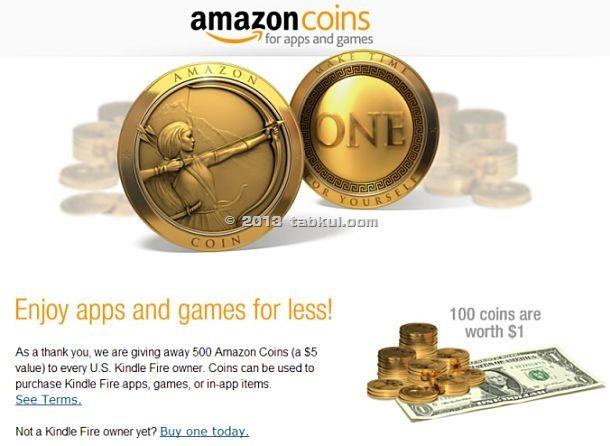 Amazonが仮想通貨「Amazon Coins」を予定通り開始、日本で展開するのか考える