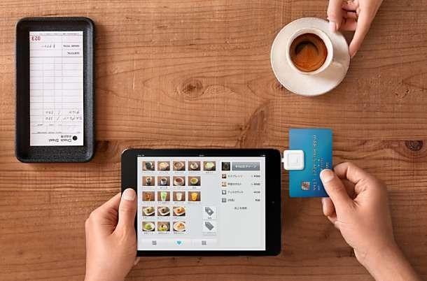 スマホ/タブレット決済「Square」日本進出、手数料3.25%以外は全て無料