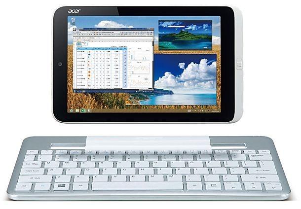 Dell、8インチWindowsタブレットPCを年内発売か