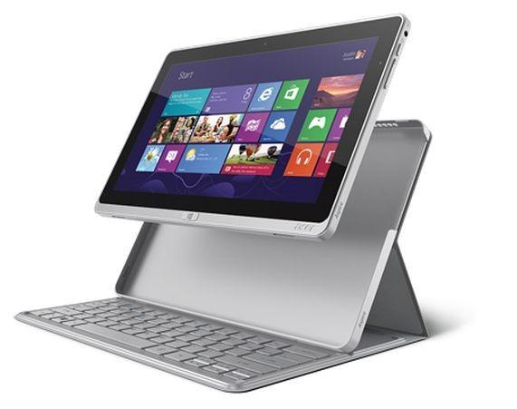 タブレットにもなる Ultrabook 「Acer P3-171-N32Q」発表、価格とスペックほか