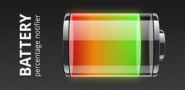 価格不明、ウィジェット対応 バッテリー情報アプリ「Battery Pro」の試用レビュー / Androidアプリ