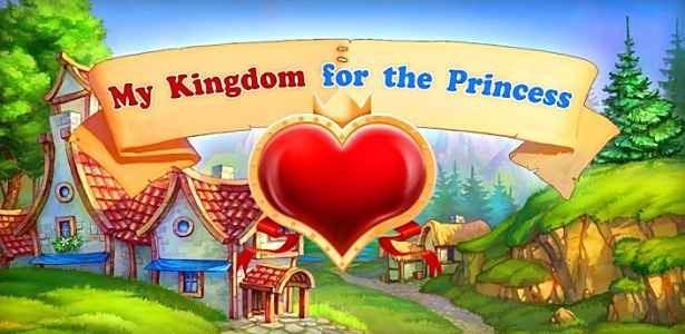 価格 372円、建設ゲーム「My Kingdom for the Princess」の試用レビュー / Androidアプリ