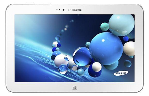 Samsung、Windows 8搭載タブレット『ATIV Tab 3』のハンズオン動画
