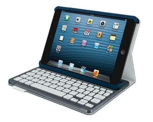 iPad mini用キーボード付きカバー『Logicool Keyboard Folio mini』