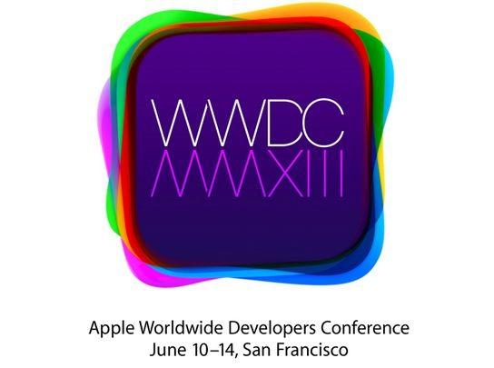 Apple、「iRadio」「iOS7」「次期OSX」「次期MacBook」発表か #WWDC2013
