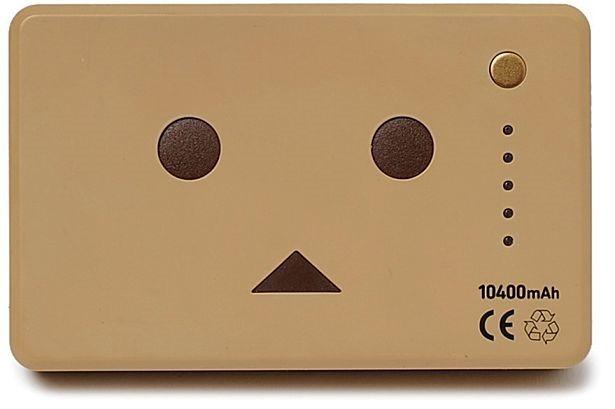 cheero、ダンボー版モバイルバッテリーが7/18 より2回目の再販へ