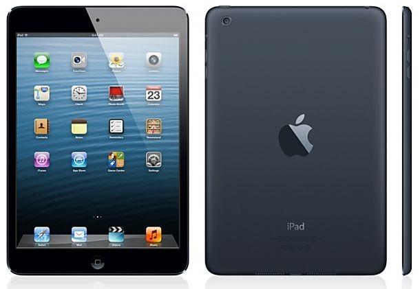 Apple『iPad mini Retina / iPad 5』、ディスプレイはサムスン供給の可能性