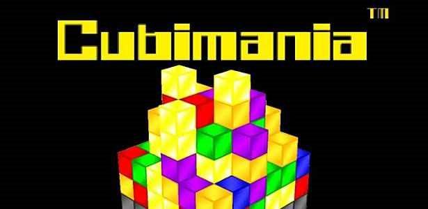 価格 99円、マッチ3パズルゲーム「Cubimania」の試用レビュー / Androidアプリ
