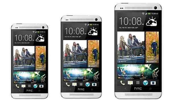 HTC、スナドラ800 / 6インチ『HTC One Max』を9月発売か