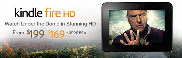 Amazon、『Kindle Fire HD』を米国・欧州で値下げへ