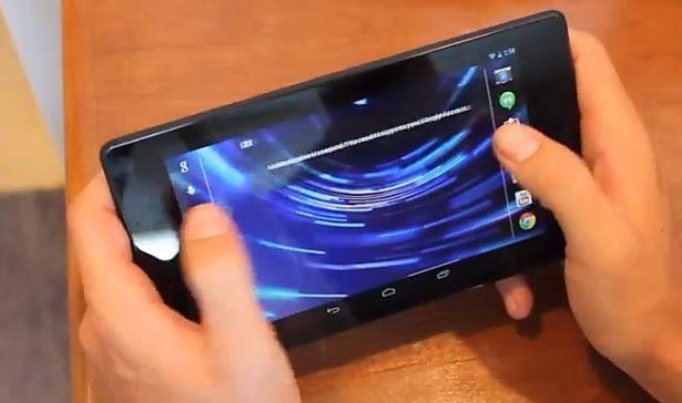 第2世代Nexus 7の ハンズオン・開封動画 6件