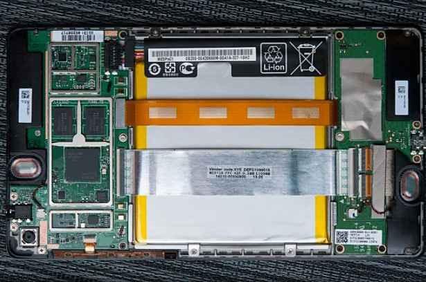 新型Nexus 7 (2013)、CPUは「Snapdragon 600相当」か