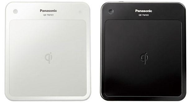 新型Nexus 7 (2013) 用に『無接点充電パッド QETM101』を注文