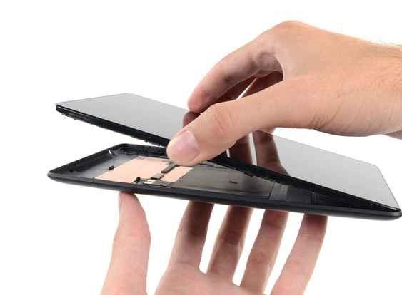 iFixit、第2世代『Nexus 7』を分解してパーツ詳細を公開
