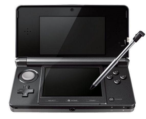 任天堂、3DSで児童向け電子書籍を配信か