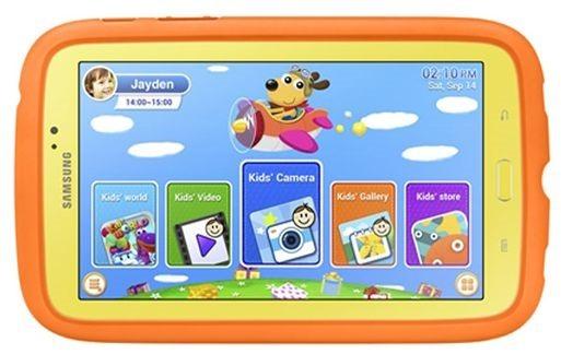 Samsung、『Galaxy Tab 3 Kids』を米国で11月10日より230ドルで発売へ