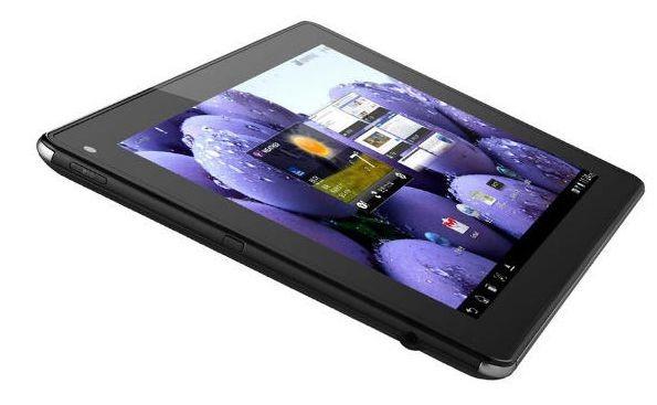 LG製Snapdragon800搭載タブレット『G Pad』は試験生産9月、年内発売か