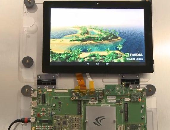 NVIDIA、Tegra 5搭載タブレットを2014年Q1にも発売か